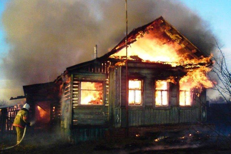 Останнім часом в області почастішали випадки пожеж у житловому секторі