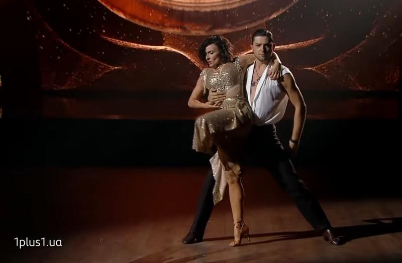 Надія Мейхер вдруге бере участь у танцювальному проєкті
