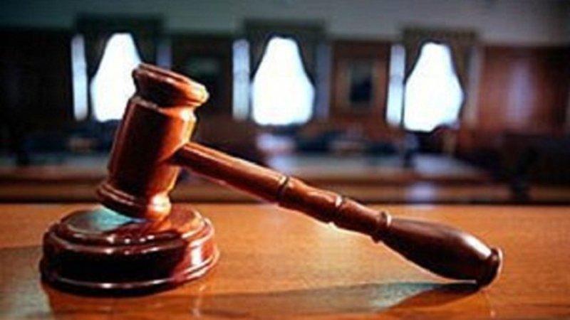 Вироком суду особу засуджено до покарання у виді 12 років позбавлення волі.