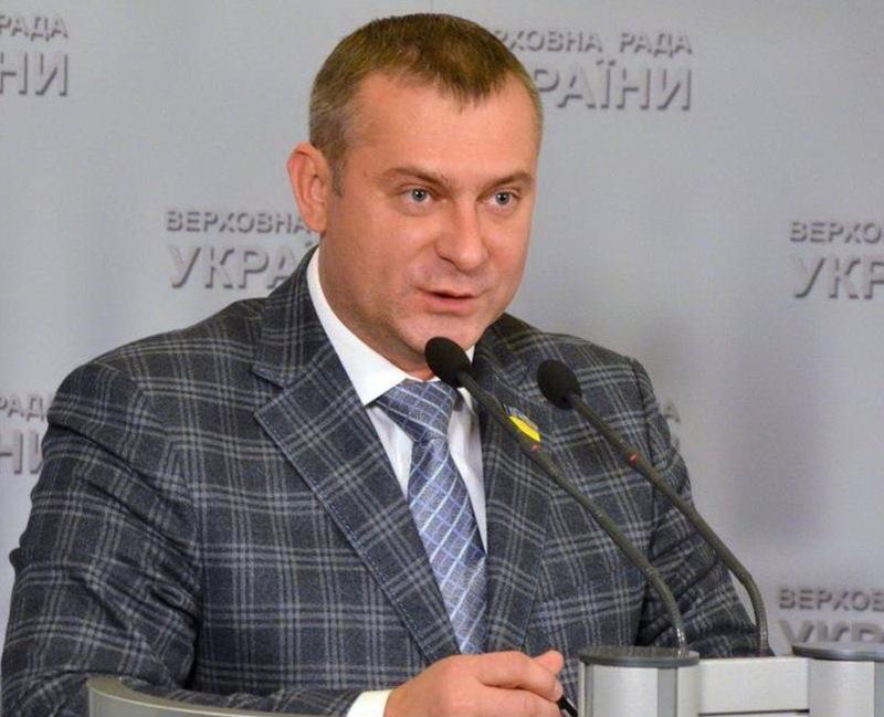 Андрій Шинькович витратив 840 тисяч гривень на спорудження двох незавершених будинків