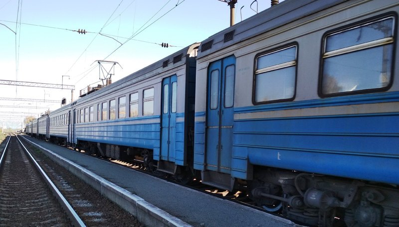 Доїхати можна буде до Львова та Києва.