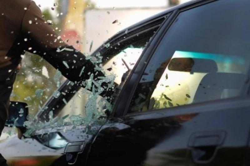Три крадіжки сталося у мікрорайоні Гречани