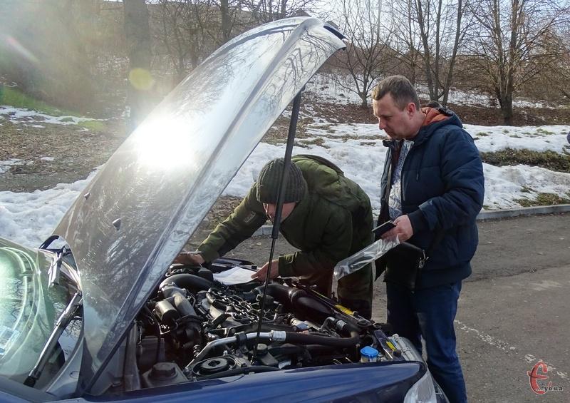 В Україні змінились правила проведення техогляду