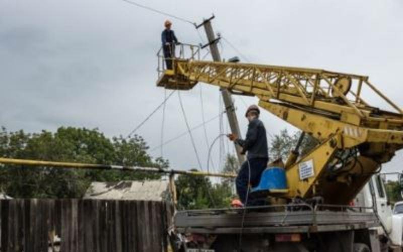 Хмельницький РЕМ продовжує ремонтні роботи