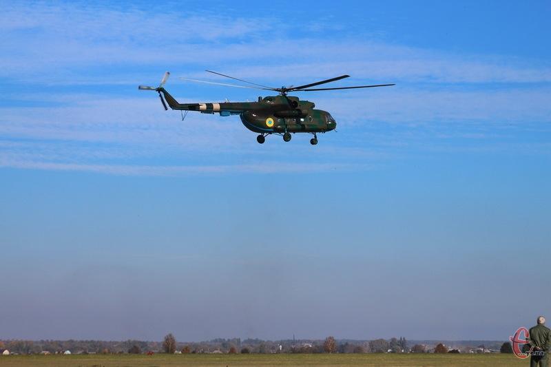 У Хмельницькому та Старокостянтинові тривають військові навчання