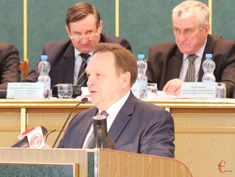 За твердження Володимира Крупи, в Службі автомобільних доріг Хмельницької області виявлено втрат на 1,5 мілйьона гривень. Та чи так це - маються втсановити правоохоронці