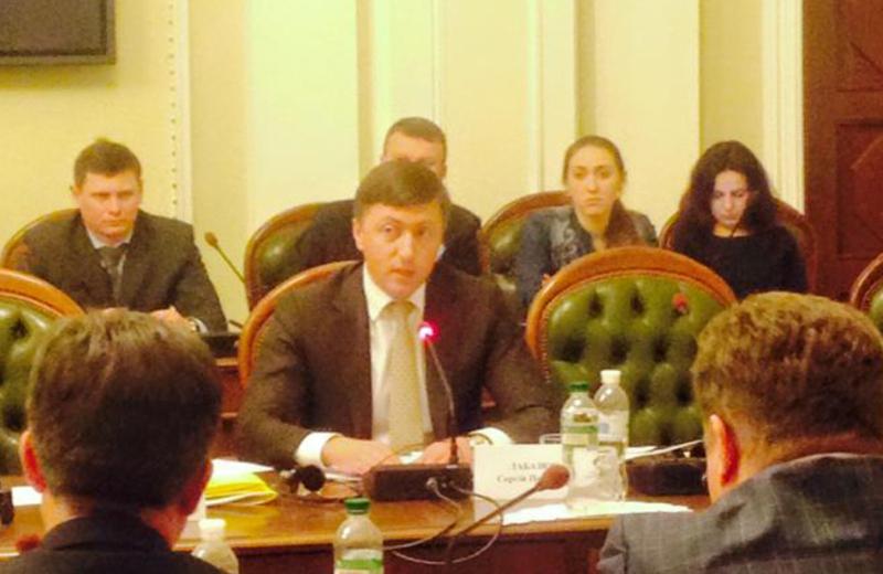 Сергій Лабазюк: Відшкодування ПДВ – дуже важливий момент для аграрної галузі.