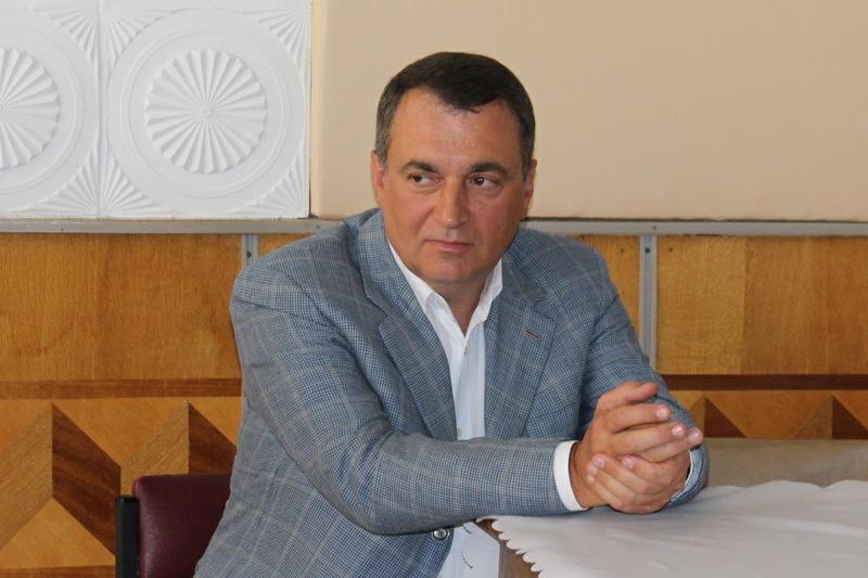 Нардеп Володимир Мельниченко вніс зміни до своєї декларації