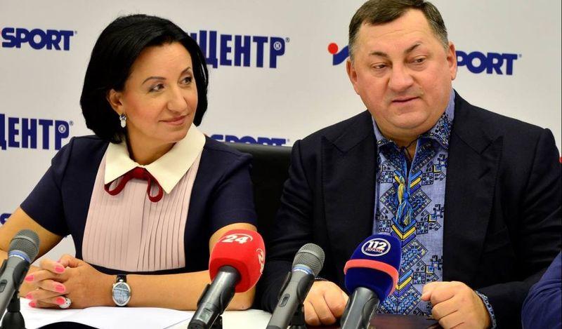 Подружжя Герег - одні з найбагатших в Україні. Їхні статки оцінюють у 688 мільйонів доларів США