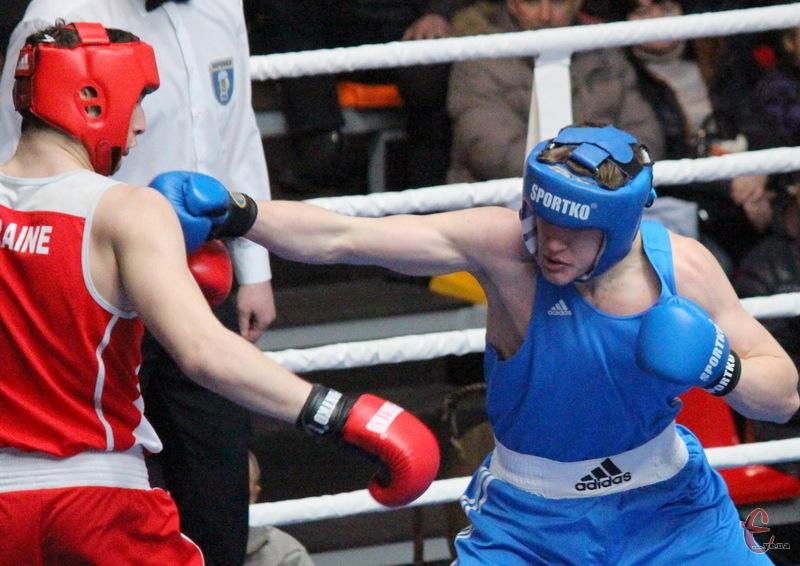 У чепмпіонаті України з боксу серед молоді взяли участь 200 спортсменів з усіх областей країни