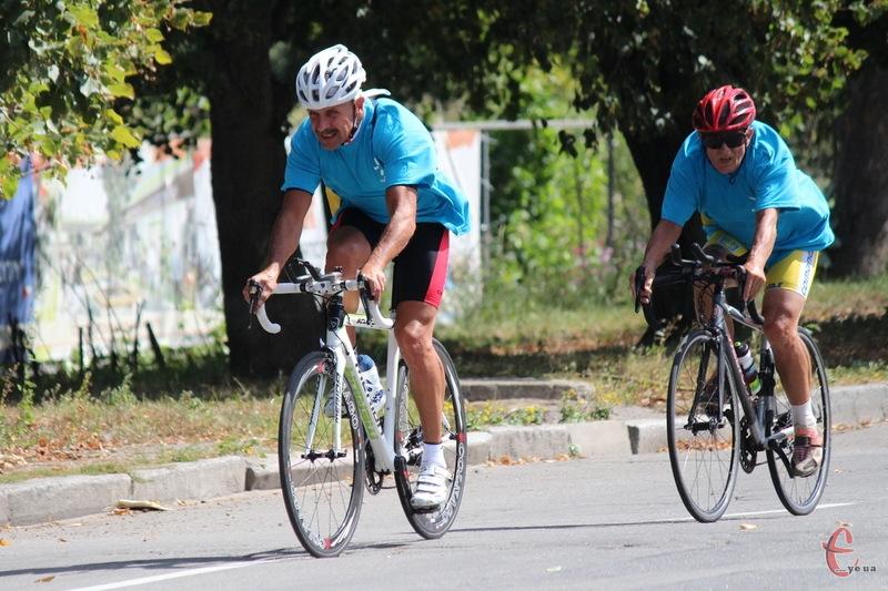 Переможців Туру братів Стародубів визначать за підсмуками трьох днів змагань