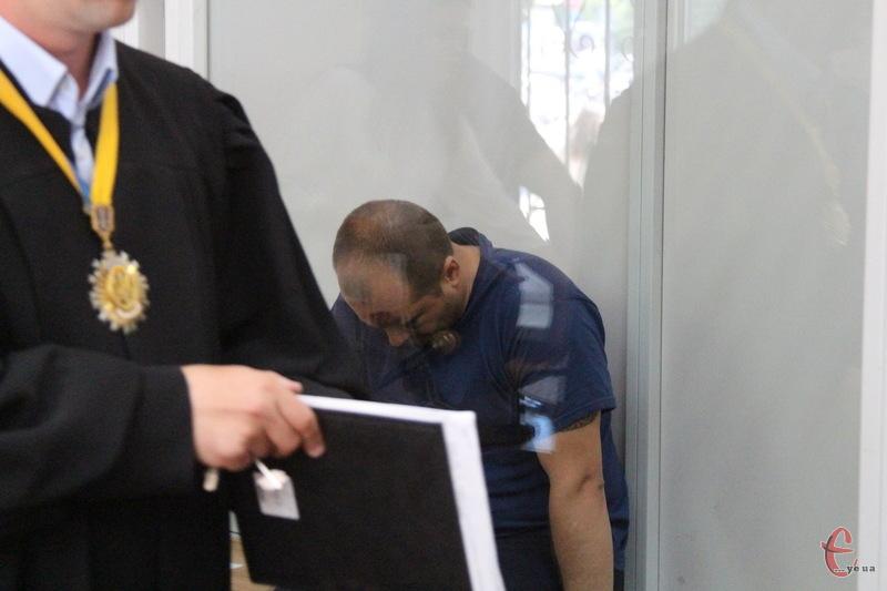 Суд вирішив, що Роман Миколаїв має перебувати під вартою. Але це рішення ще можна оскаржити