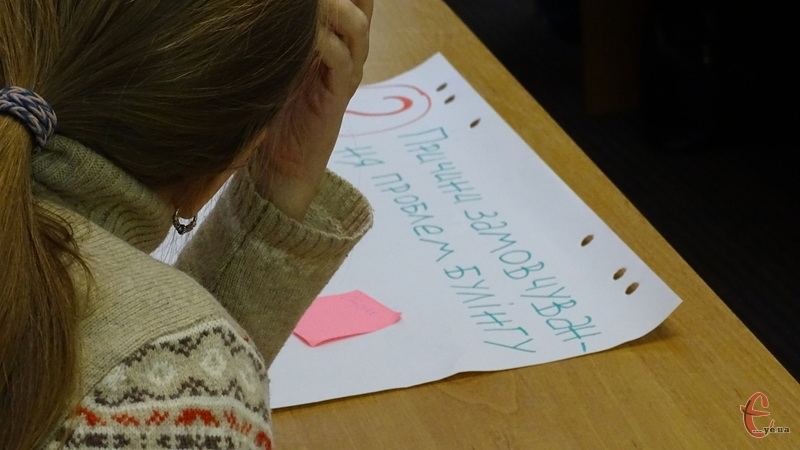Батьків учнів закладів середньої освіти Хмельницького запрошують пройти опитування