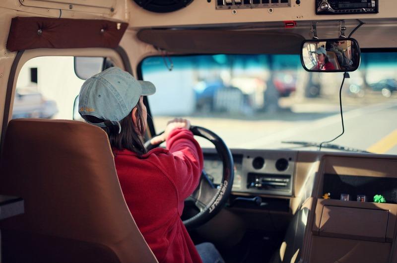 Найбільше у центрі зайнятості вакансій для водіїв