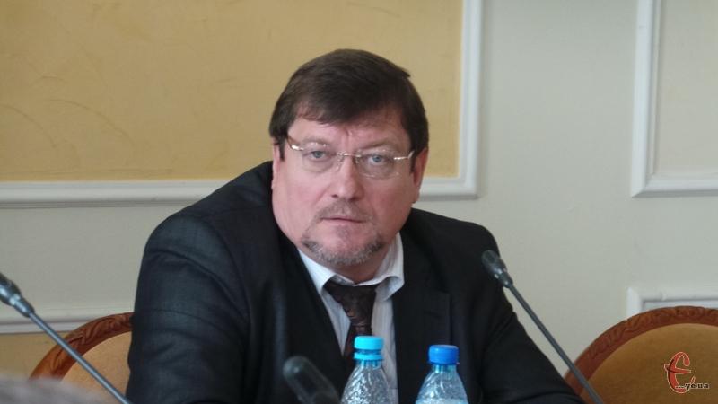 Василь Сидор каже, рішення суду - предент