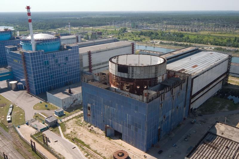 У 2006-2007 роках вже проводилося обстеження раніше збудованих залізобетонних конструкцій