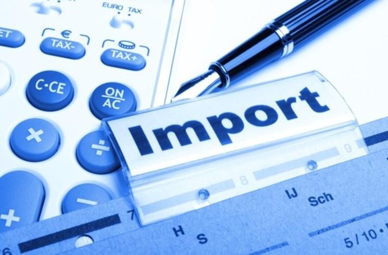 У цей же період минулого року хмельницькі підприємства імпортували різного краму на суму 7 мільярдів 757 мільйонів гривень