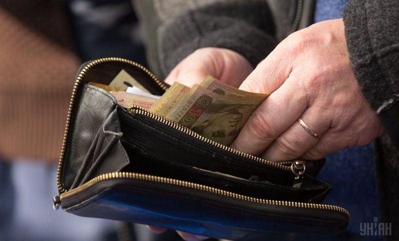 Загальна сума заборгованості склала 5,9 мільйона гривень