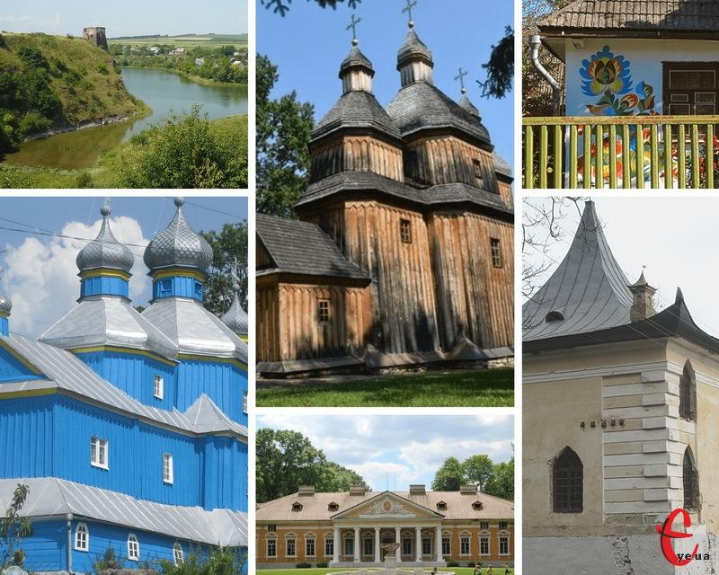 Серед десятків мальовничих населених пунктів – 15 сіл з Хмельниччини змагаються за перемогу в конкурсі