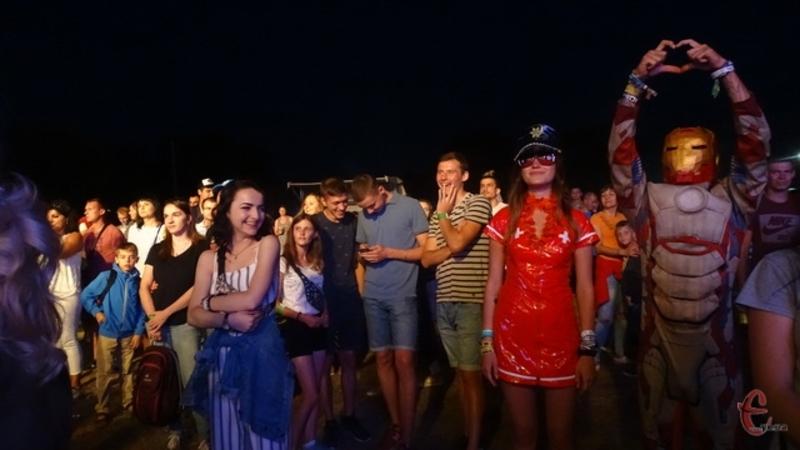 Наприкінці серпня у Хмельницькому відбудеться