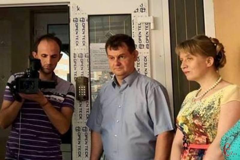 Борис Савчук отримав довгоочікувану квартиру у новобудові