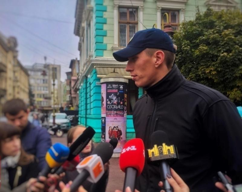 Дмитро Міхалець переїжджає на Хмельниччину