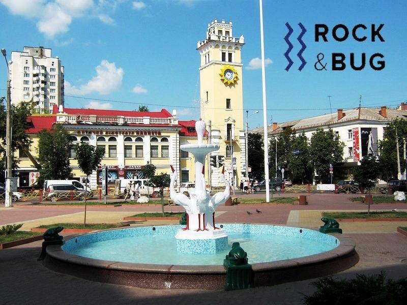 У місті над Бугом буде свій музичний фестиваль