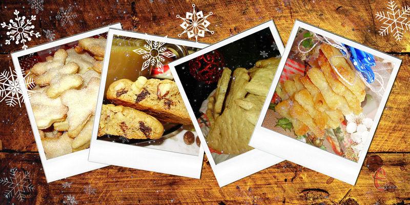 Німецьке різдвяне, пісне лимонне, на пиві без яєць, хорватське «вусате», корично-яблучне та кавово-шоколадне… Варіантів нетрадиційного та оригінального печива до улюбленого свята малюків існує безліч!