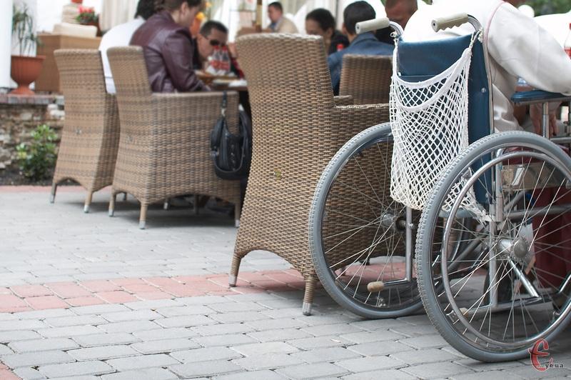 Сьогодні, 3 грудня, відзначають Міжнародний день людей з інвалідністю