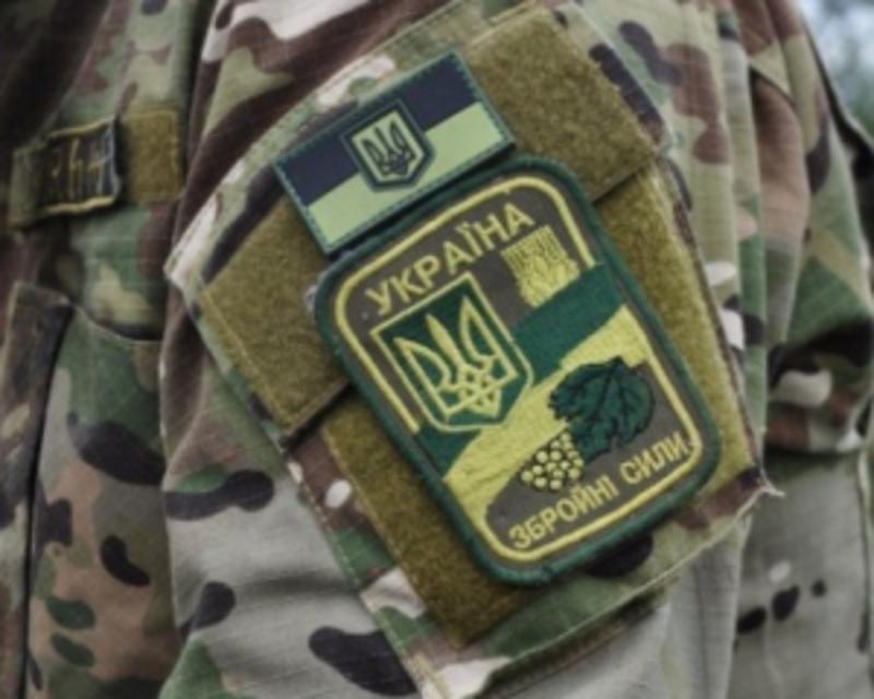 Поховали бійця 14 окремої механізованої бригади