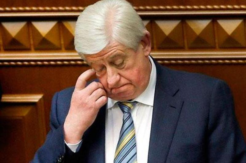 Підтримали звільнення Віктора Шокіна 5 із 8 народних депутатів від Хмельниччини