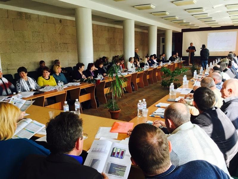 Голови ОТГ звернулися до Верховної Ради та Уряду з вимогою якнайшвидше завершити розпочату реформу децентралізації на законодавчому рівні