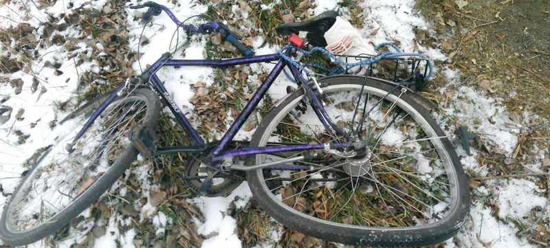 Під колеса автівки потрапив 18-річний велосипедист