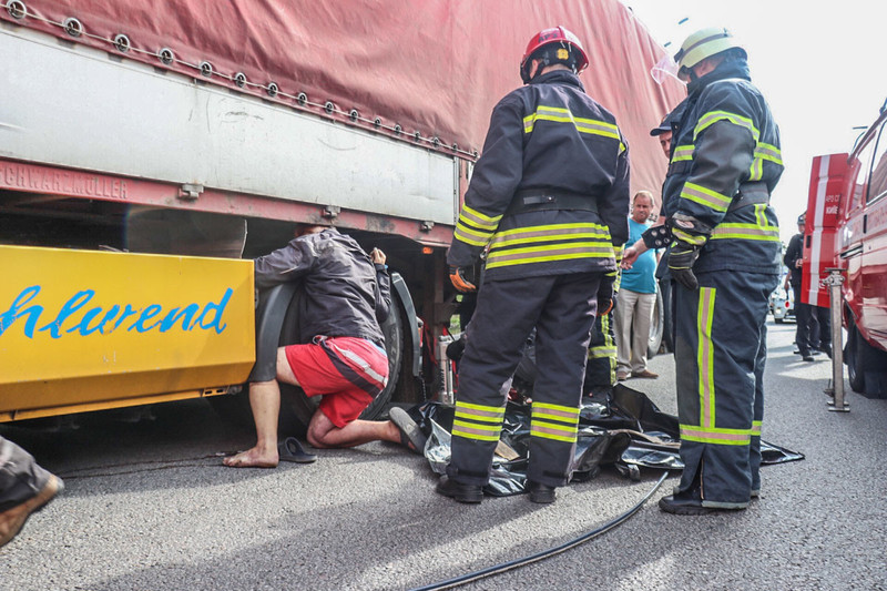 Трагедія сталася у Хмельницькому районі поблизу села Мацьківці