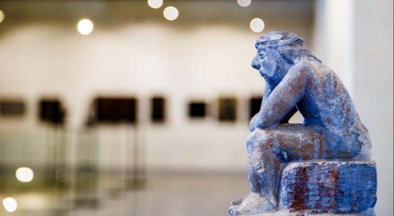 «Ніч музеїв» — міжнародна акція, яка дозволяє оглянути музейні експозиції вночі, зазвичай приурочена до Міжнародного дня музеїв