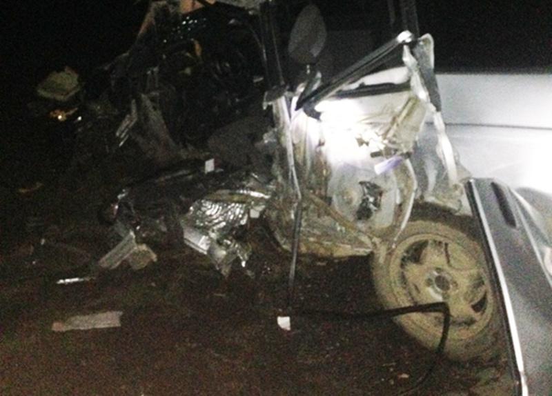 Водій ВАЗу в важкому стані перебуває в лікарні у Літині Вінницької області