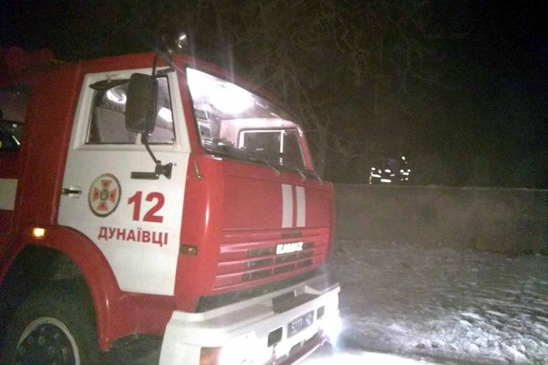 На пожежі загинула жінка