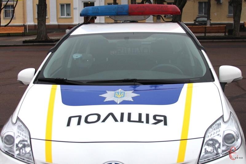 Вночі з 9 на 10 травня поліція Хмельницького неодноразово виїжджала на різноманітні виклики
