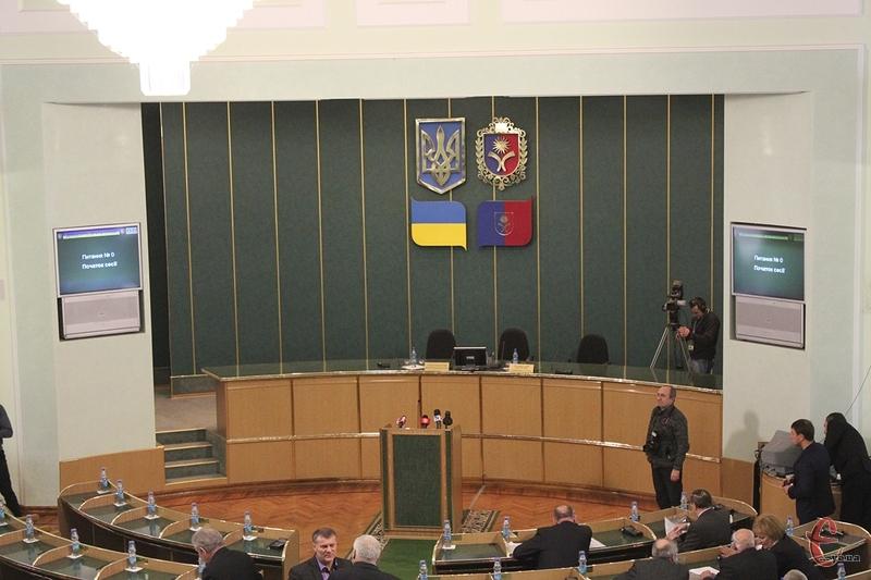 У кандидатів у депутати обласної ради є 20 днів, щоб визначитися - чи йдуть вони до облради чи ні