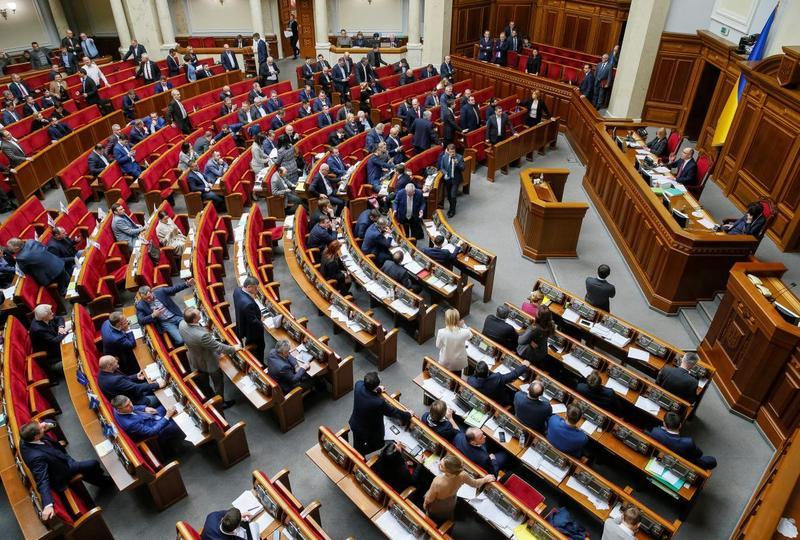 Хто займе місце в новому парламенті - покаже остаточний підрахунок голосів