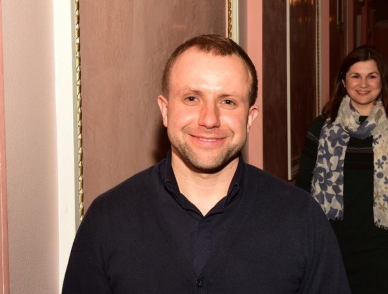 Андрія Ковальчука представили вчора, 21 серпня