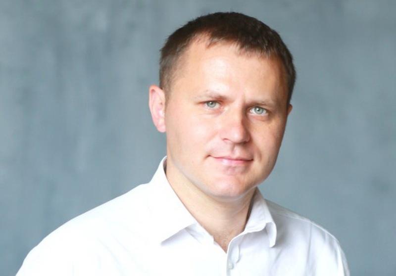 Новообраний міський голова Кам\'янець-Подільської міської ОТГ, записав звернення до громади