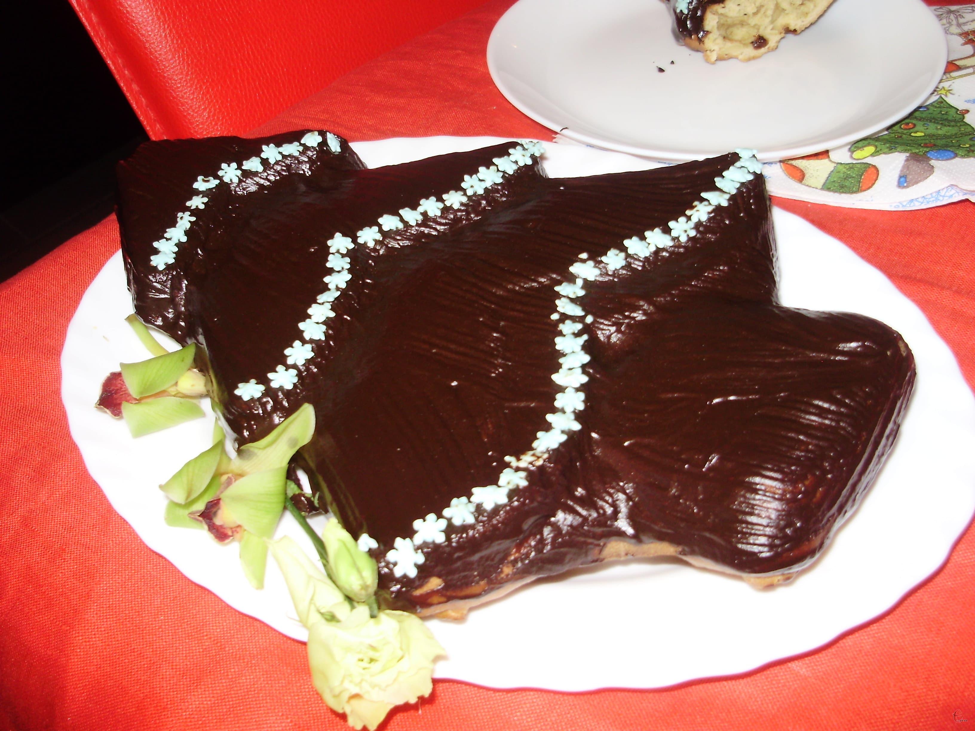Випічка, яка не черствіє, а, «визріваючи», стає ще смачнішою!