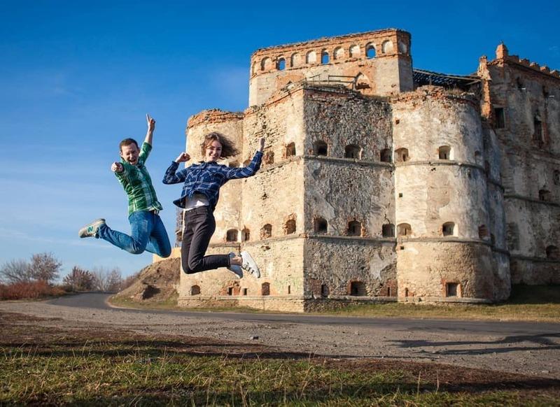 Завдяки фестивалю фортецю наповнюють життям