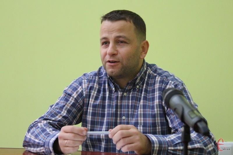 За словами Андрія Попика, представники ОПОРИ стежитимуть за виборами в ОТГ і в день голосування. Де саме - тримають у таємниці