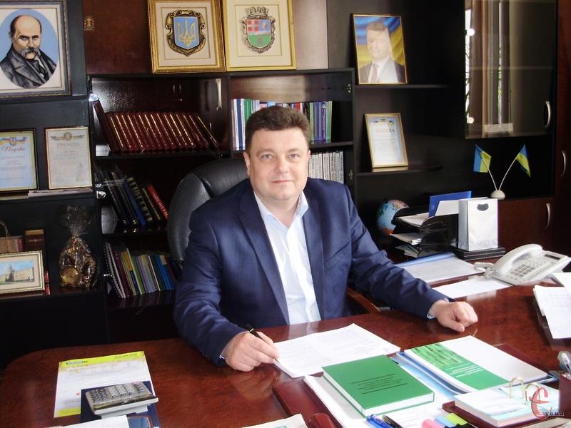 «За планом у нас прописано створити дві громади — Базалійську та Теофіпольську. Але це фінансово необгрунтовано».