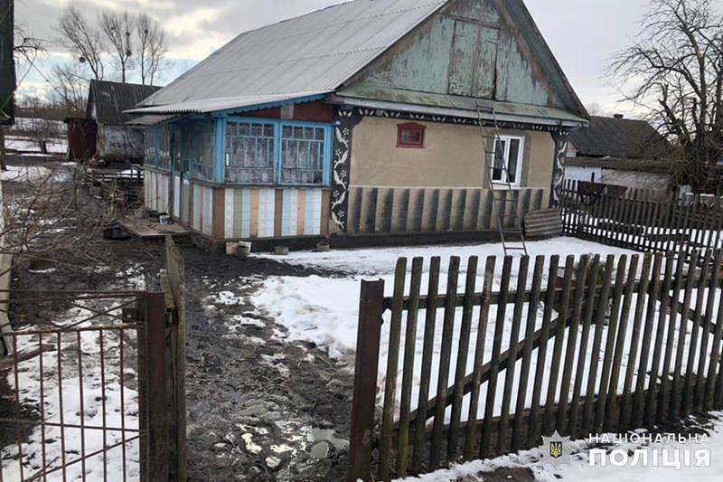 На Хмельниччині поліцейські вирахували молоду «гастролерку», яка викрала гроші з будинку селян