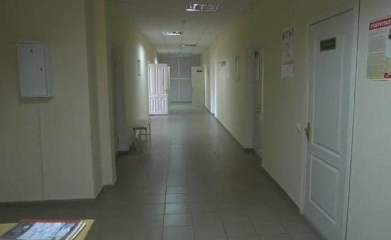 Планується, що хоспіс займе другий та цокольний поверхи приміщення