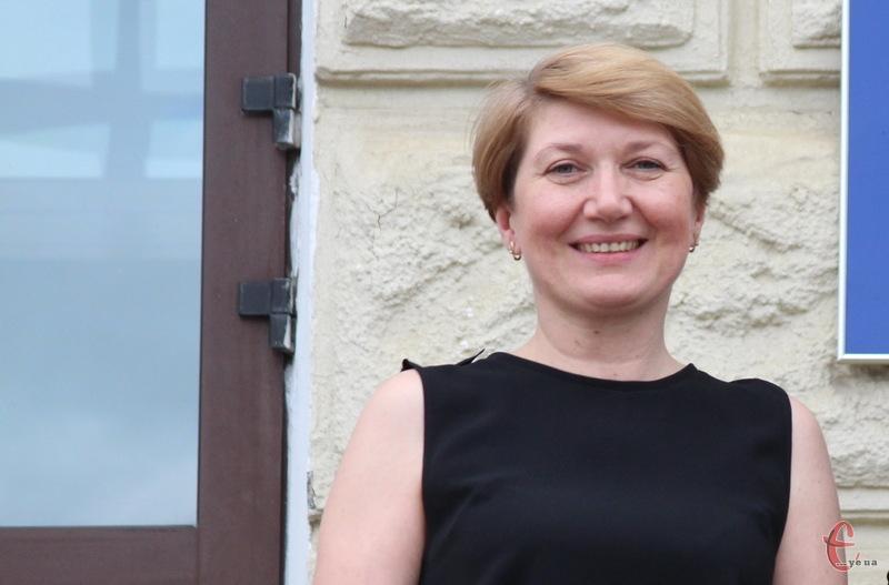 Лілія Брухнова очолила дитячу обласну лікарню