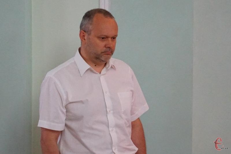 Олег Федорчук очолить Антимонопольний комітет області